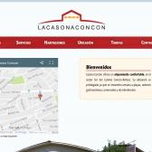 Casona De Concon