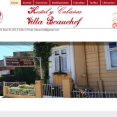 Hostal Villa Beauchef