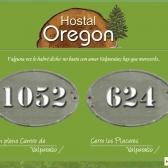 Hostal Oregon Placeres
