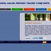 Hostal Casa Del Profesor