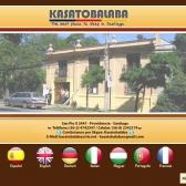 Hostal Kasatobalaba