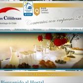 Hostal Las Condesas