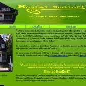 Hostal Rudloff