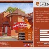 Hostal Almenas