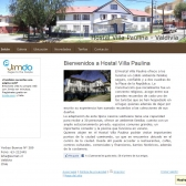 Hostal Villa Paulina