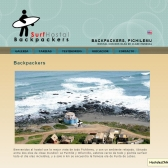 Surf Hostal Backpackers
