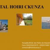 Hostal Hoiri Ckunza