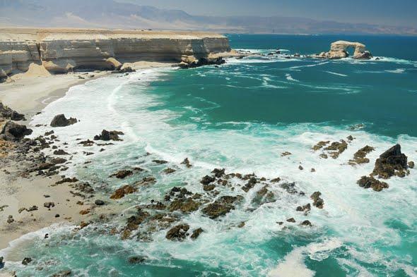 La Portada de Antofagasta