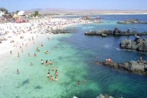 hostales en la region de Atacama (playa Bahia Inglesa)