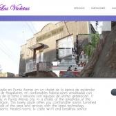 Hostal Chalet Las Violetas