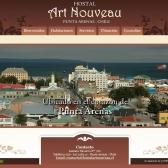 Art Nouveau Hostal