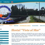 Hostal Vista Al Mar