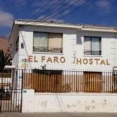 El Faro Hostal