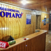 Residencial Copiapo