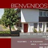 Hostal Las Heras