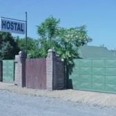Hostal Campo