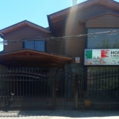 Hostal Villa Italia