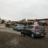 Hostal Rural del Valle de Lluta, Arica